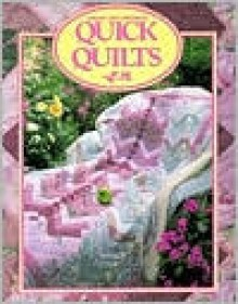 Quick Quilts (Quick & Easy) - Leisure Arts