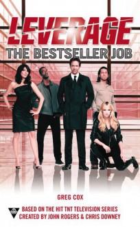 The Bestseller Job - Greg Cox