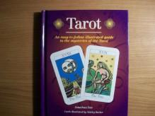 Tarot (Book and Cards) - Jonathan Dee