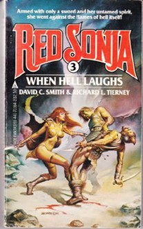 Red Sonja 03/when Hel - Smith;Tierney