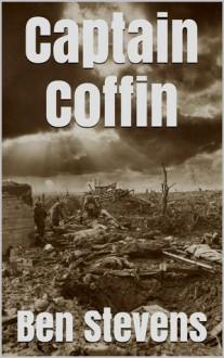 Captain Coffin - Ben Stevens