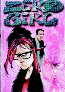 Zero Girl - Sam Kieth