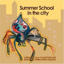 Summer School in the City - Amy Powell Zalewski