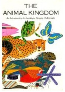 The Animal Kingdom - An Introduction to the Major Groups of Animals - George S. Fichter, Charles Harper