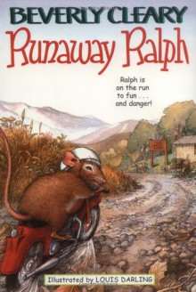 Runaway Ralph - Tracy Dockray, Beverly Cleary