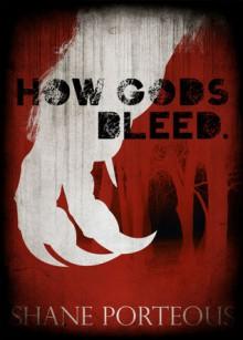 How Gods Bleed - Shane Porteous