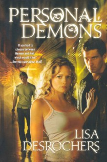 Personal Demons - Lisa Desrochers