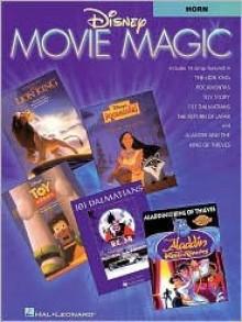 Disney Movie Magic - Dmitri