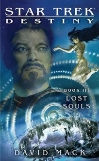 Lost Souls - David Mack