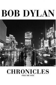 Chronicles. Volume One (cd) - Bob Dylan