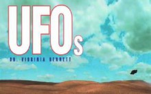 UFOs - Virginia Bennett, Bill MacDonald, Ruben Uriarte