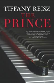 The Prince (The Original Sinners, #3) - Tiffany Reisz