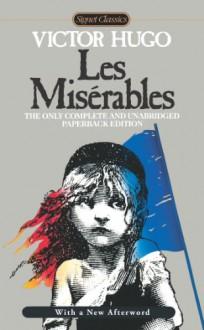 Les Miserables - Victor Hugo, Lee Fahnestock, Norman MacAfee