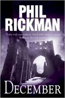 December - Phil Rickman