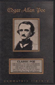 Classic Poe (Commuter's Library) - Edgar Allan Poe