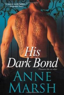 His Dark Bond - Anne Marsh