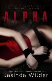 Alpha - Jasinda Wilder