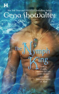 The Nymph King - Gena Showalter