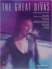 The Great Divas - Cherry Lane Music Co