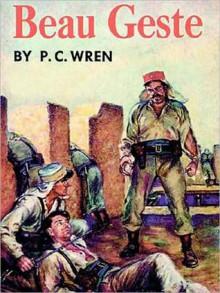 Beau Geste (MP3 Book) - P.C. Wren, Geoffrey Howard