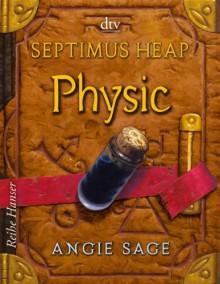 Physik - Angie Sage, Reiner Pfleiderer, Mark Zug