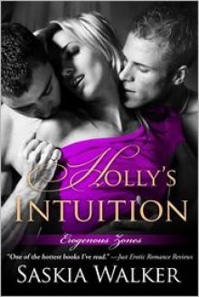 Holly's Intuition - Saskia Walker