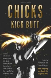 Chicks Kick Butt -