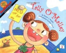 Tally O'Malley - Stuart J. Murphy, Cynthia Jabar