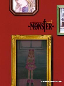 Naoki Urasawa's Monster, Volume 4 - Naoki Urasawa, Naoki Urasawa