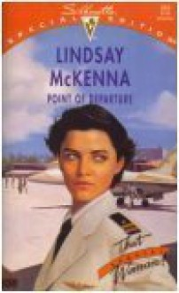 Point Of Departure - Lindsay McKenna