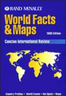 Rand McNally 98 World Facts & Maps (Annual) - Rand McNally