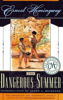 The Dangerous Summer (Audio) - Ernest Hemingway, Wolfram Kandinsky