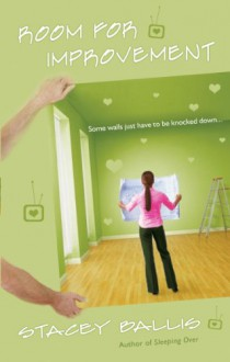 Room for Improvement - Stacey Ballis