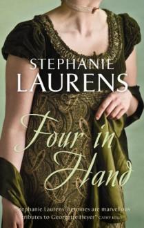 Four in Hand - Stephanie Laurens