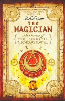 The Magician - Michael Scott