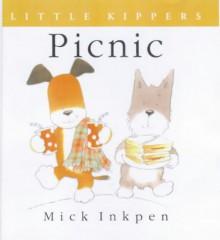 Picnic - Mick Inkpen