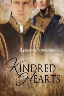 Kindred Hearts - Rowan Speedwell