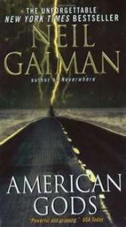 American Gods - George Guidall, Neil Gaiman