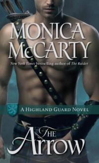 The Arrow - Monica McCarty