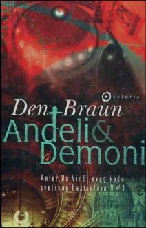 Anđeli i demoni - Dan Brown