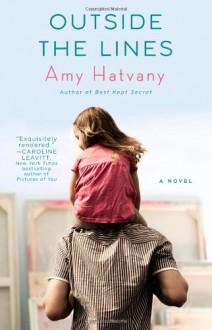Outside the Lines - Amy Hatvany
