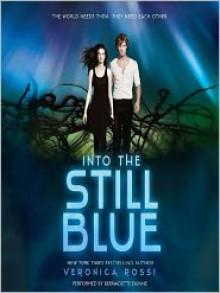 Into the Still Blue (Audio) - Veronica Rossi