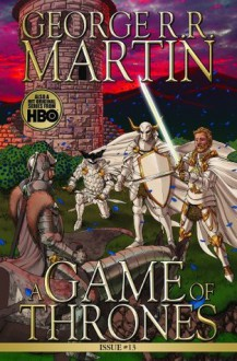 A Game of Thrones: Comic Book, Issue 13 - George R.R. Martin