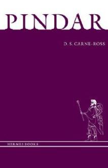 Pindar - D.S. Carne-Ross