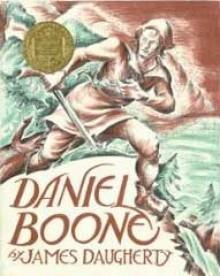 Daniel Boone - James Daugherty