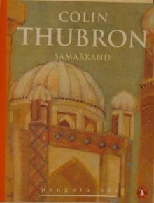 Samarkand - Colin Thubron