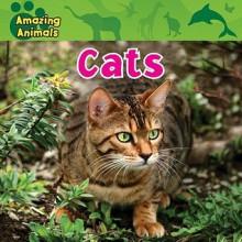 Cats - Christina Wilsdon