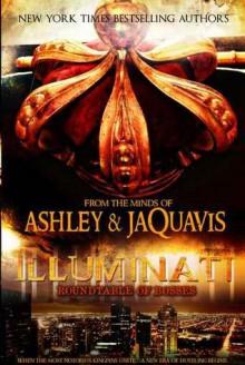 Illuminati Roundtable Of Bosses Ashley Antoinette border=
