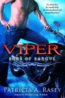 Viper - Patricia A. Rasey