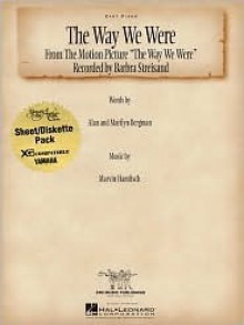The Way We Were: Easy Piano - Barbra Streisand